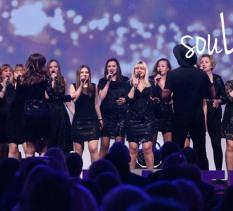 SouLadies / Widowisko muzyczne - koncert