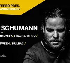 Sound Of Stereo ft. Peter Schumann - koncert