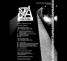 Stacja Kultura - warsztaty artystyczne dla dzieci