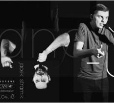 Stand-up by Michał Leja i Jacek Stramik