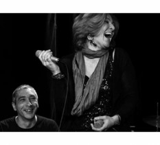 Stories. Koncert zespołu E-Jazz Quartet – Agnieszka Hekiert