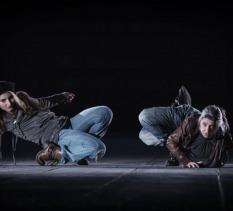 Strings & Veins Premiera - spektakl
