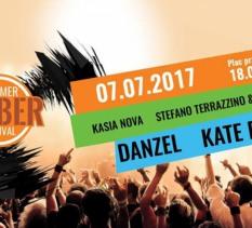 Summer Amber Festival 2017 - Łeba
