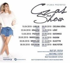 Sylwia Przybysz/Czas na Show - koncert
