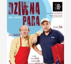 Teatr Gudeko - Dziwna para