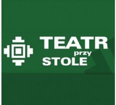 """Teatr przy Stole: Stephan Lack, Teo van Gogh """"Wywiad"""""""