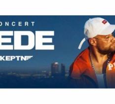 """Tede """"Keptn"""" - koncert"""