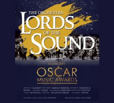 The Orchestra Lords of the Sound