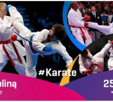 The World Games 2017 – Karate