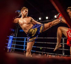 The World Games 2017 – Muaythai