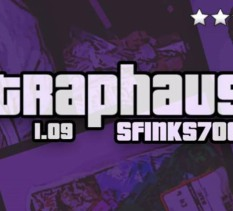 Traphaus: Da Vosk Docta release party