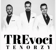 TREvoci – Christmas Concert