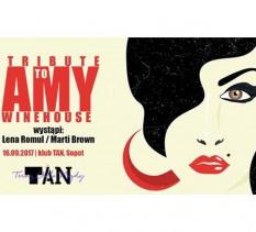 Tribute to Amy Winehouse w Sopocie - koncert