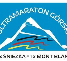 Ultramaraton Górski 3 x Śnieżka = 1 x Mont Blanc
