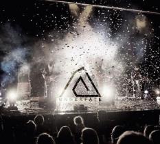 Underfate w Gdańsku - koncert