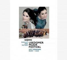 Uznamski Festiwal Muzyki – Nordycki romantyzm-koncert
