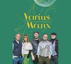 Varius Manx & Kasia Stankiewicz: Trasa koncertowa ENT