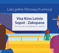 """Visa Kino Letnie Zakopane / film """"Szybcy i wściekli 8"""""""