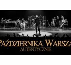 Warszawa O.S.T.R. Życie po śmierci Autentycznie - koncert