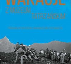 """Warsztaty """"Las w Tatrach"""""""