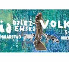 Wernisaż Ania Dzieżewska - Malarstwo, Volker Scheurer - Obiekty