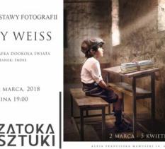 Wernisaż Fotografii Iwony Weiss
