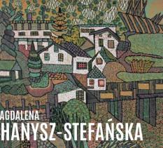 Wernisaż Malarstwa Magdaleny Hanysz-Stefańskiej