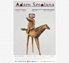 """Wernisaż wystawy """"Adam Smolana 1921-1987"""""""