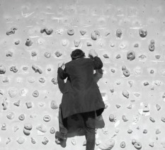 Wernisaż Wystawy Dominik Lejman – Opatrzenie