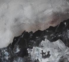 """Wernisaż wystawy """"Góry (nie)wzruszone"""""""