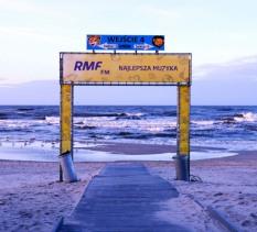 Wernisaż Wystawy Luisa Spina Rozmowy nad brzegiem