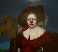 Wernisaż Wystawy Malarstwa Hanny Solway