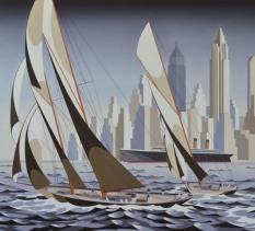 Wernisaż Wystawy Malarstwa Tomasza Kosteckiego