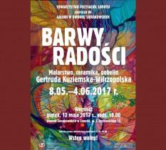 Wernisaż Wystawy Prac Gertrudy Kuziemskiej-Wilczopolskiej