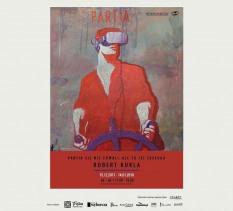 Wernisaż wystawy prac Roberta Kukli