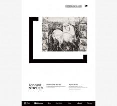 """Wernisaż Wystawy Ryszarda Stryjca """"Gdański Dürer"""" 1932-1997"""