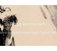 """Wernisaż wystawy Sylwii Dębickiej """"Poza Konturami"""""""