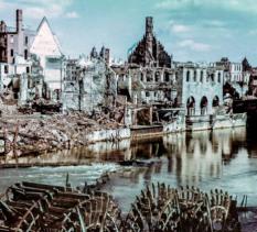 Wernisaż Wystawy W drodze do cudu gospodarczego – Norymberga na fotografiach z lat 1945–1960