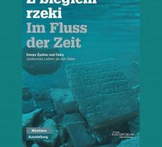 Wernisaż wystawy: Z biegiem rzeki – Dzieje Żydów nad Odrą