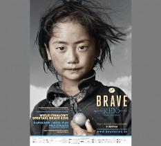 Wielki Finałowy Spektakl Brave Kids 2018