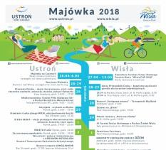 Wiślańska Majówka 2018