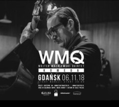 "Wojtek Mazolewski Quintet ""Komeda"" - koncert"