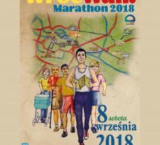 WrocWalk Marathon 2018