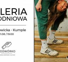 Wystawa Fotografii Modowej Alice Nowicka i jej Kumple