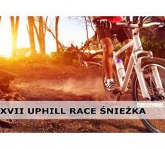 XXVII Uphill Race Śnieżka - Zdobądź najwyższy szczyt Sudetów