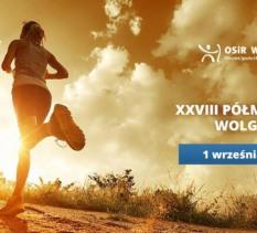 XXXIX Maraton Świnoujście – Wolgast, XXVIII Półmaraton i III Sztafeta