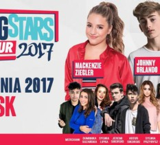 Young Stars On Tour 2017 - Gdańsk