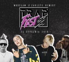 Żabson // Young Igi // White 2115 // Blacha - Trap Fest Wrocław