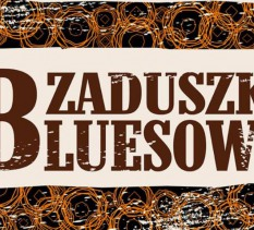 Zaduszki Bluesowe - Nalepa Band - koncert