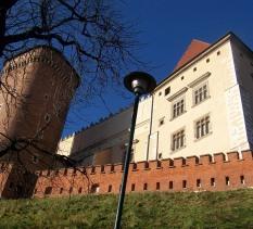 Zamek Królewski w Krakowie
